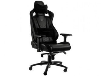 Игровое Кресло «Noblechairs EPIC PU Leather»