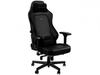 Игровое Кресло «Noblechairs HERO PU Leather»